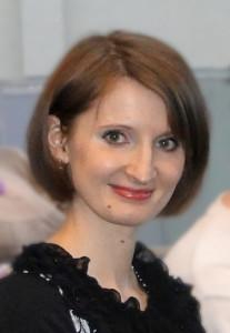 Антонина Шулындина