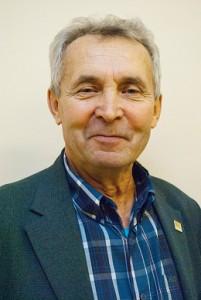 Тренер НЛП, психолог В.П. Белозеров